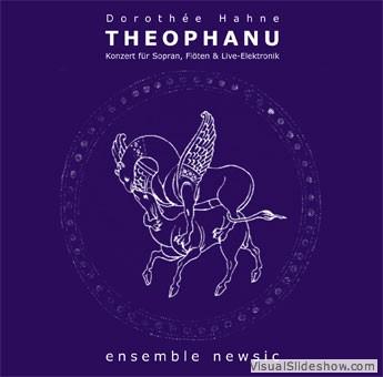 Dorothee Hahne: Theophanu - ensemble newsic